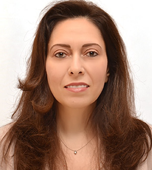 Dalia Ahmad